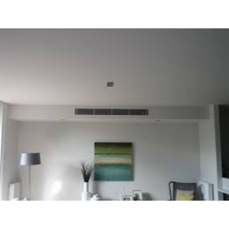 Aussie Airconditioning Panasonic 5 0kw Bulkhead Ducted
