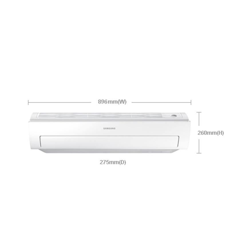 Aussie Airconditioning Samsung 2 5kw Boracay Reverse