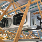 Ducted System Air Conditioning Installation