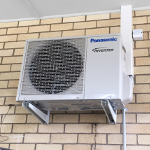 Split System Air Conditioning Installation